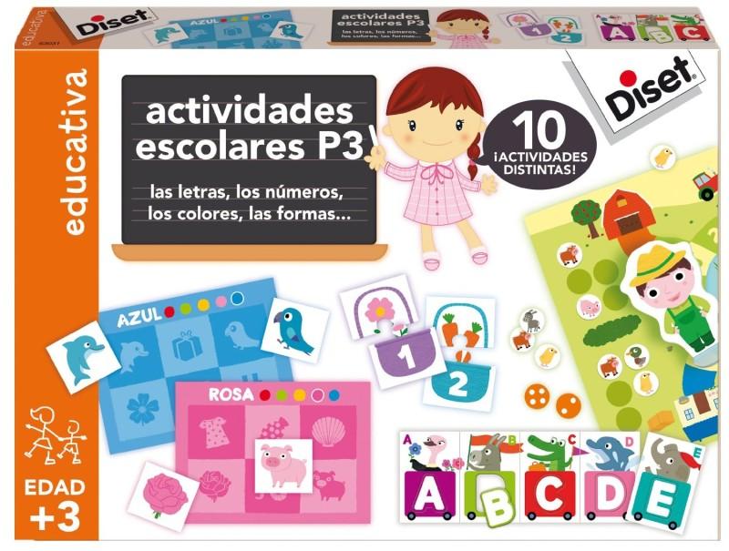 Juegos didácticos - P3
