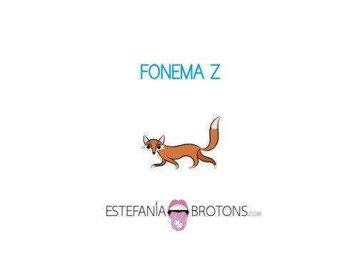 Estefania-Brotons-Fonema-Z
