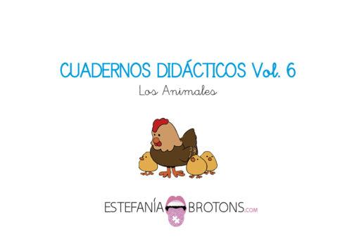 Estefania-Brotons-Cuadernos-Didacticos-06-Los-Animales