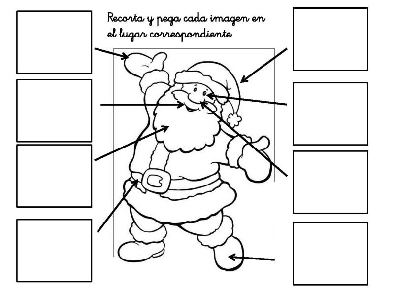 Papá Noel-Vocabulario-page-001