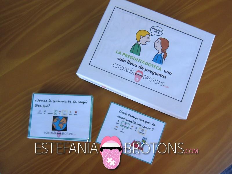 Expresión Oral - La Preguntadoteca